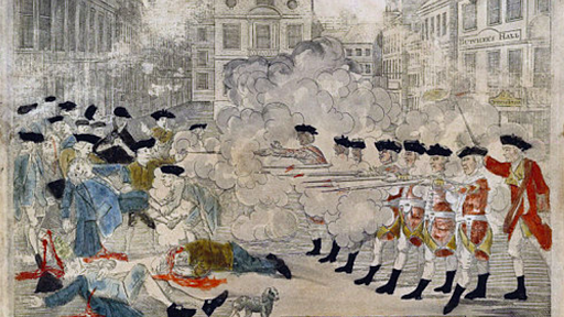The article khan academy. Intolerable acts clipart boston massacre