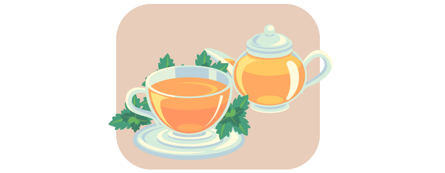 intolerable acts clipart coffee tea