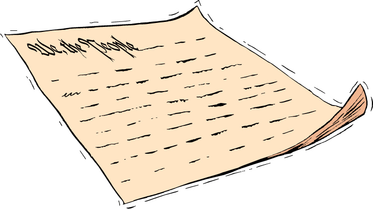 Idex page . Intolerable acts clipart constitution