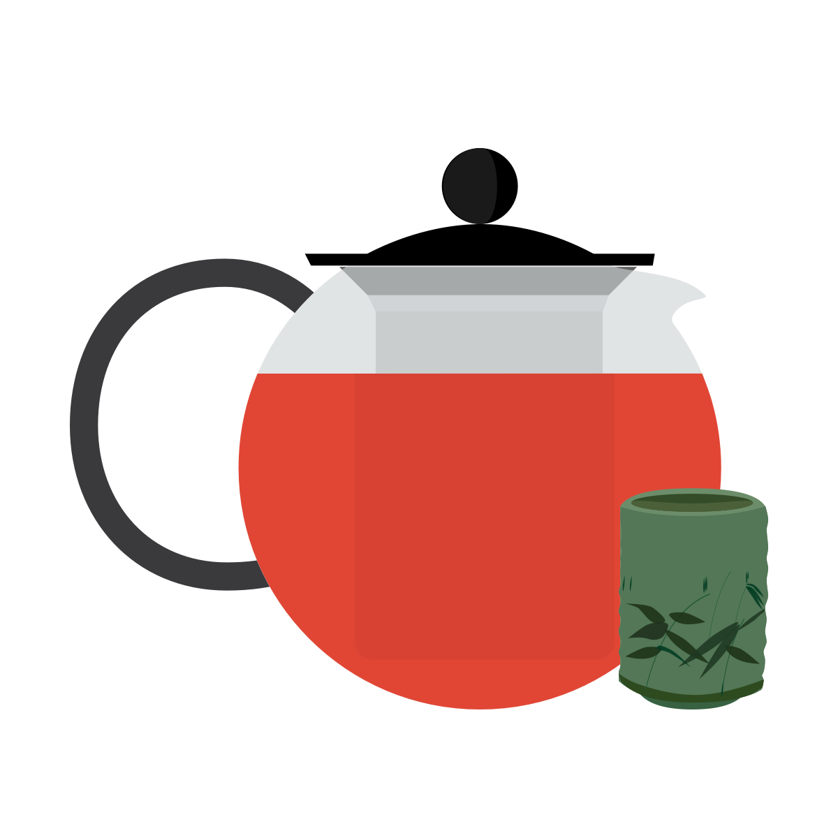 Crafty craft a better. Intolerable acts clipart cup tea