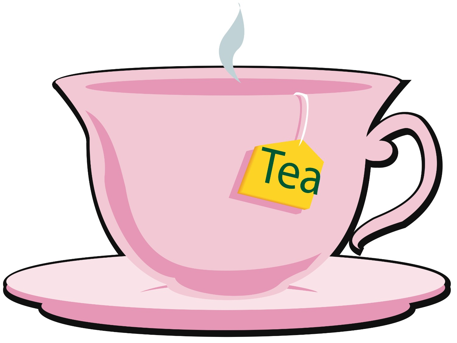 Intolerable acts clipart cup tea. Index