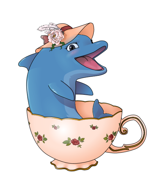nd annual high. Intolerable acts clipart cup tea
