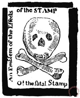 Intolerable acts clipart declaratory act. The colonists fight back