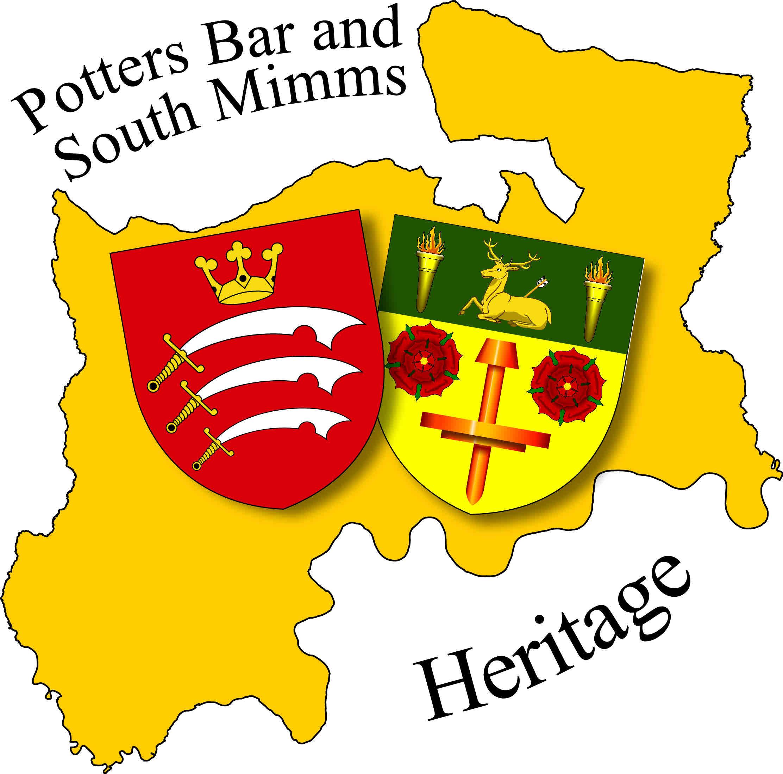 Potters bar south mimms. Intolerable acts clipart explorer european