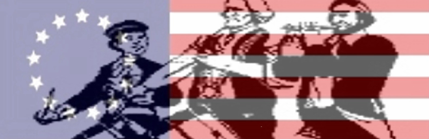 Intolerable acts clipart import export. Before the war liberty