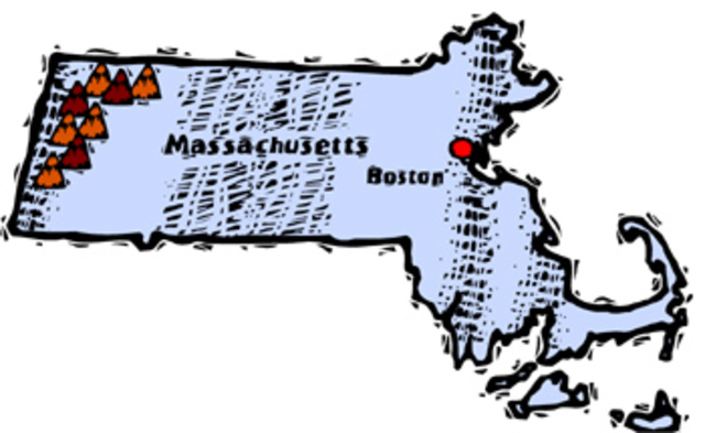Intolerable acts clipart massachusetts bay. The british timeline timetoast