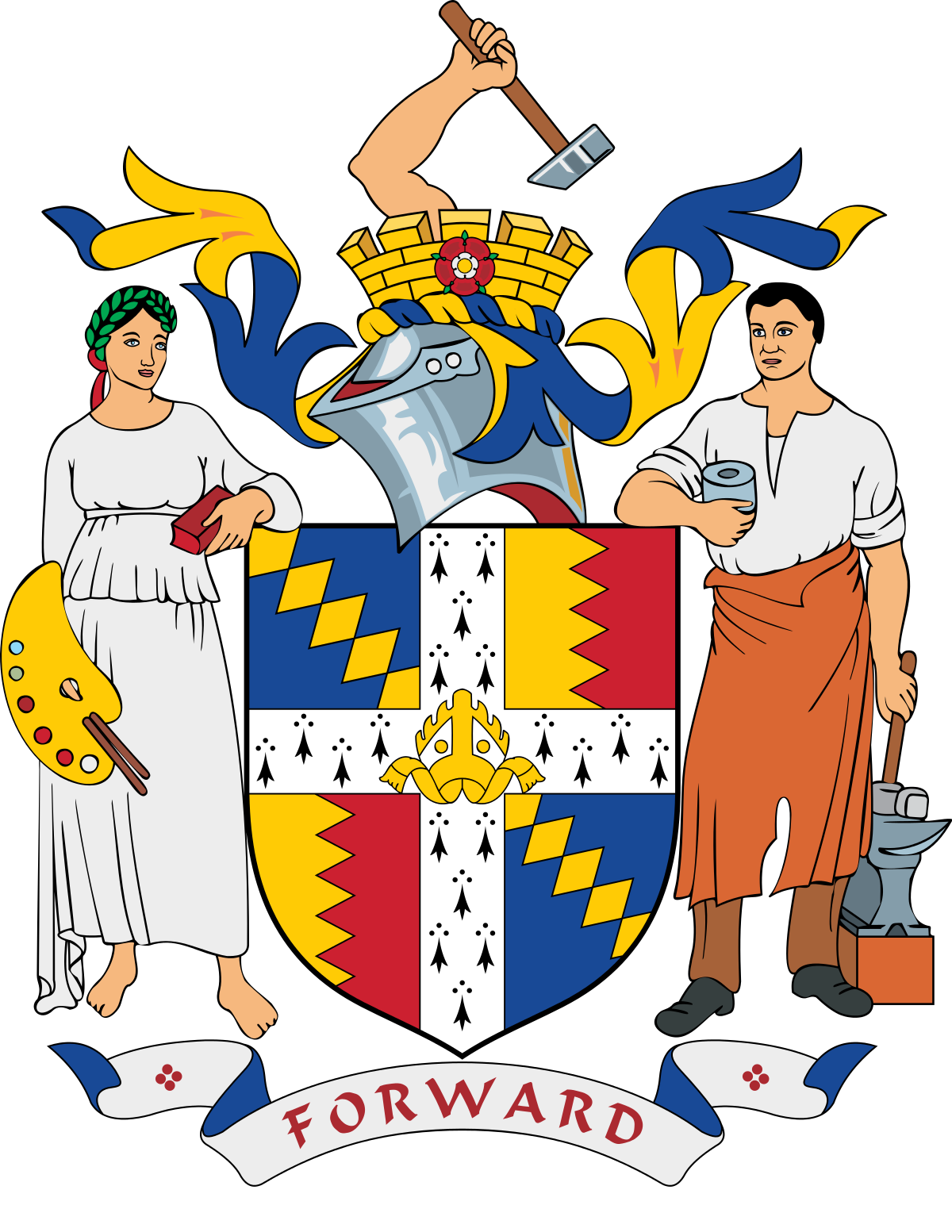 Birmingham city council wikipedia. Intolerable acts clipart poll tax