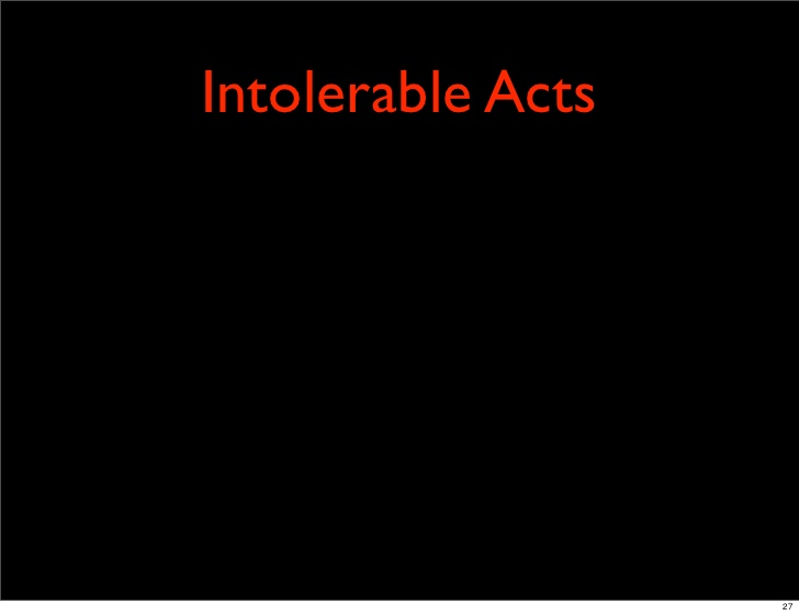 Intolerable acts clipart tea british. Conflict in the colonies