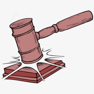 Law clipart intolerable act. Court drawing hammer acts