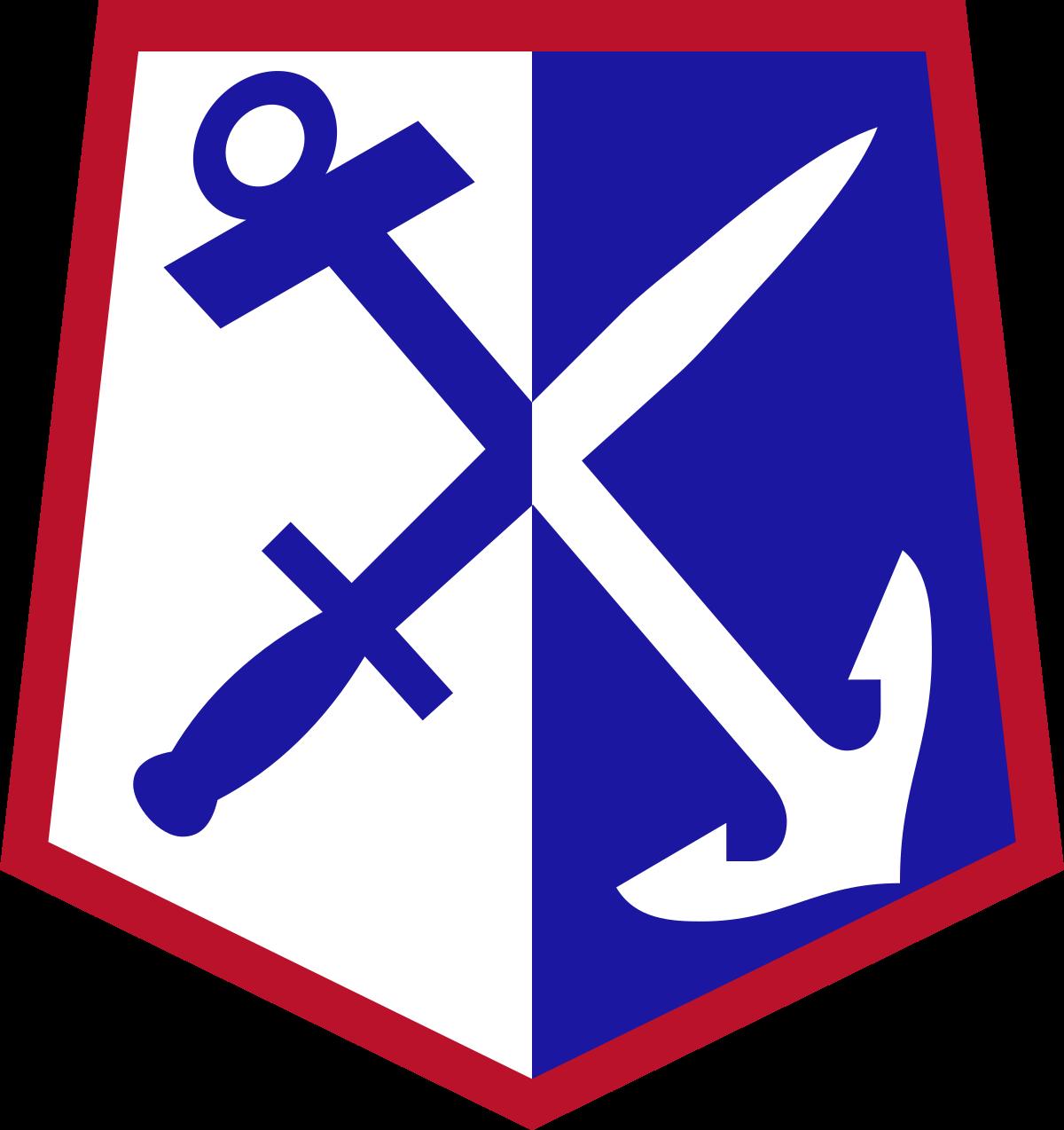 Navy clipart bonus army. Rhode island national guard