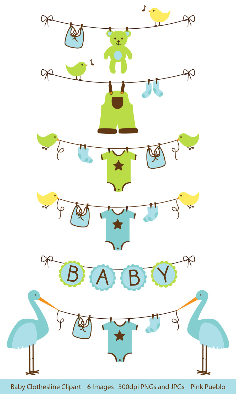 Free for . Invitation clipart baby shower