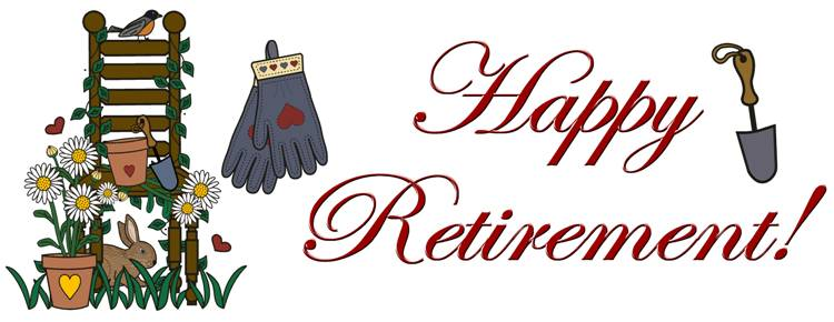 Retirement party invitation clipartcow. Volunteering clipart farewell