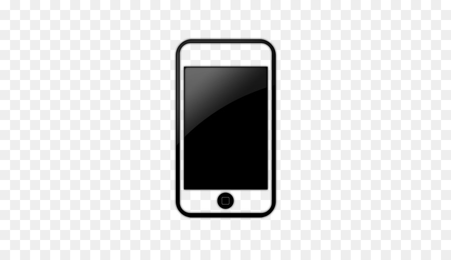 Background technology rectangle . Iphone clipart