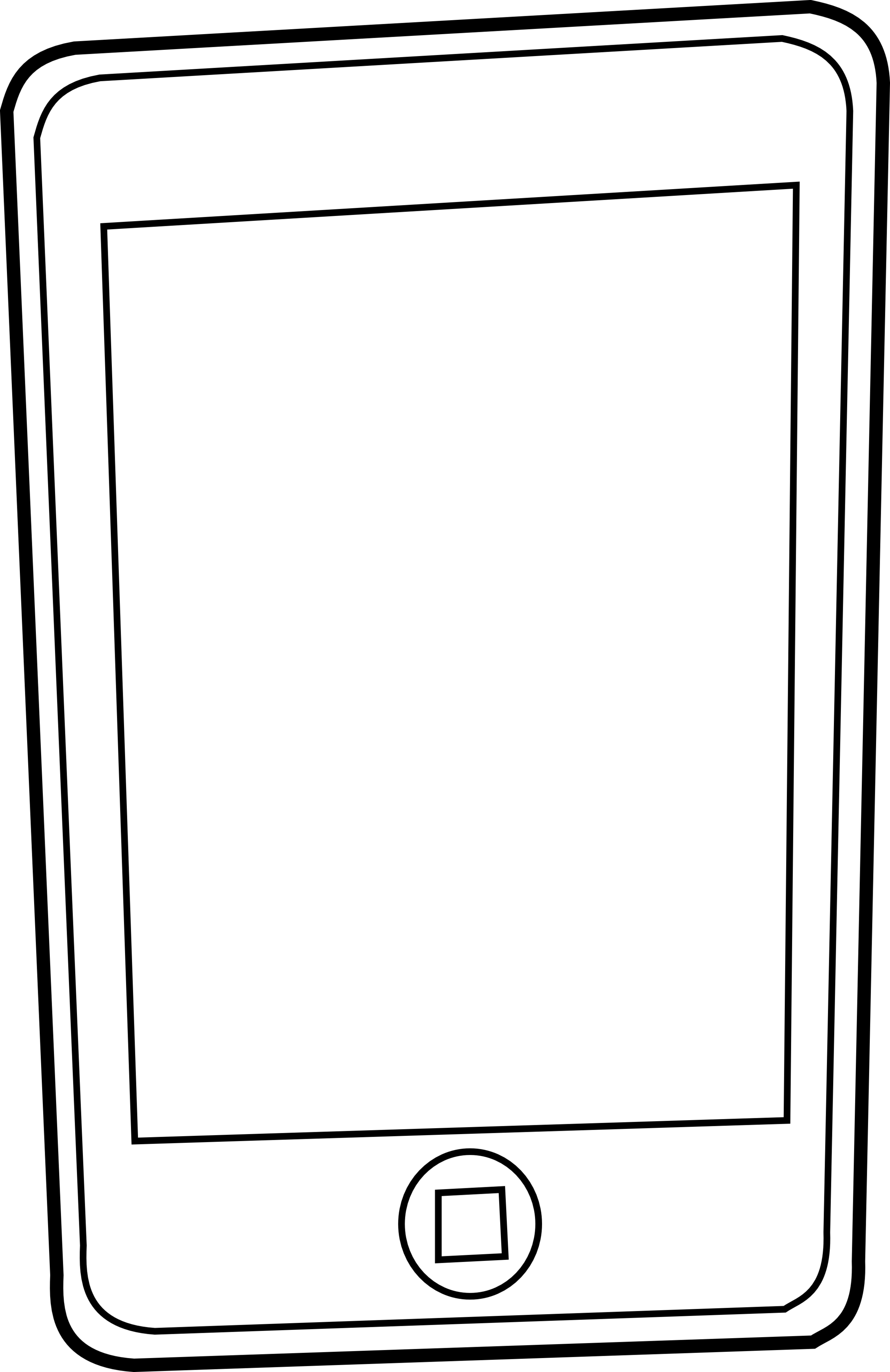 Iphone black and free. White clipart mobile