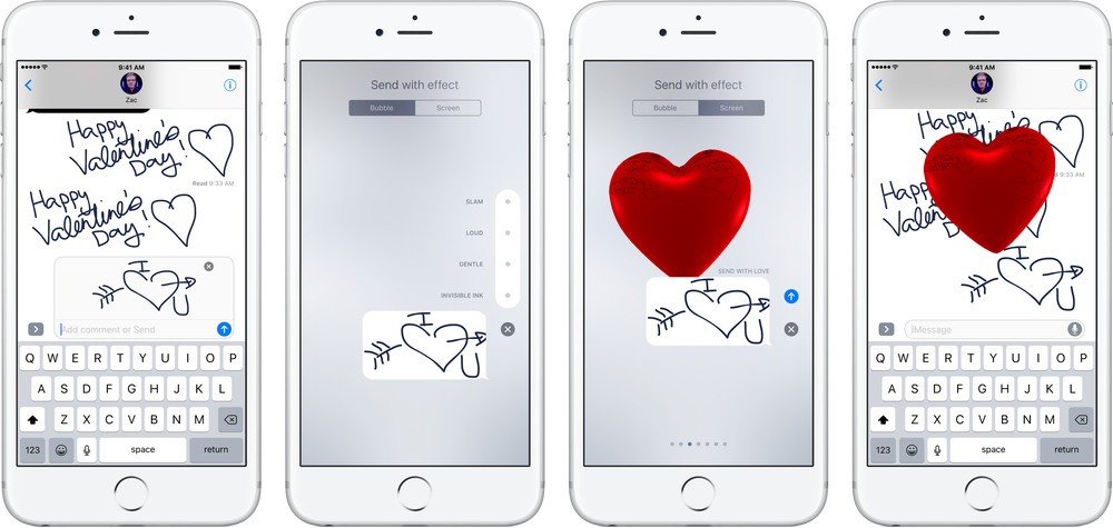 How to send love. Iphone clipart iphone text