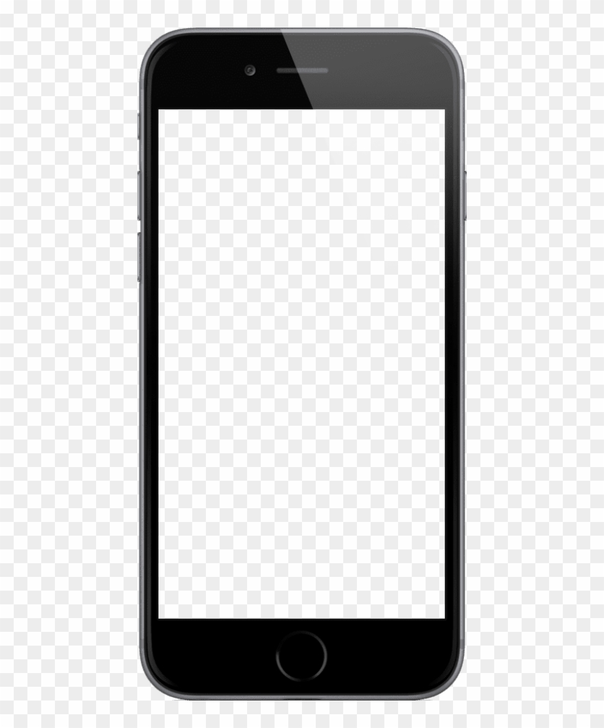 Free png download black. Iphone clipart mobile android