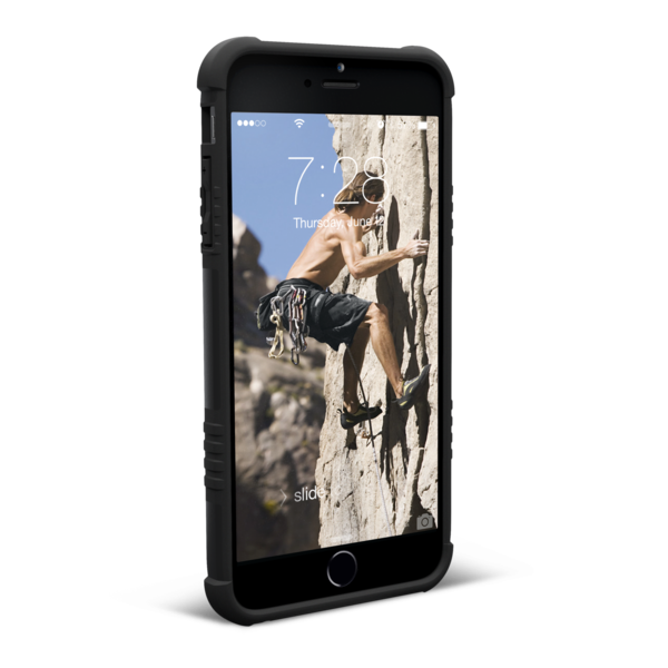 Stm dux rugged plus. Iphone clipart phone case