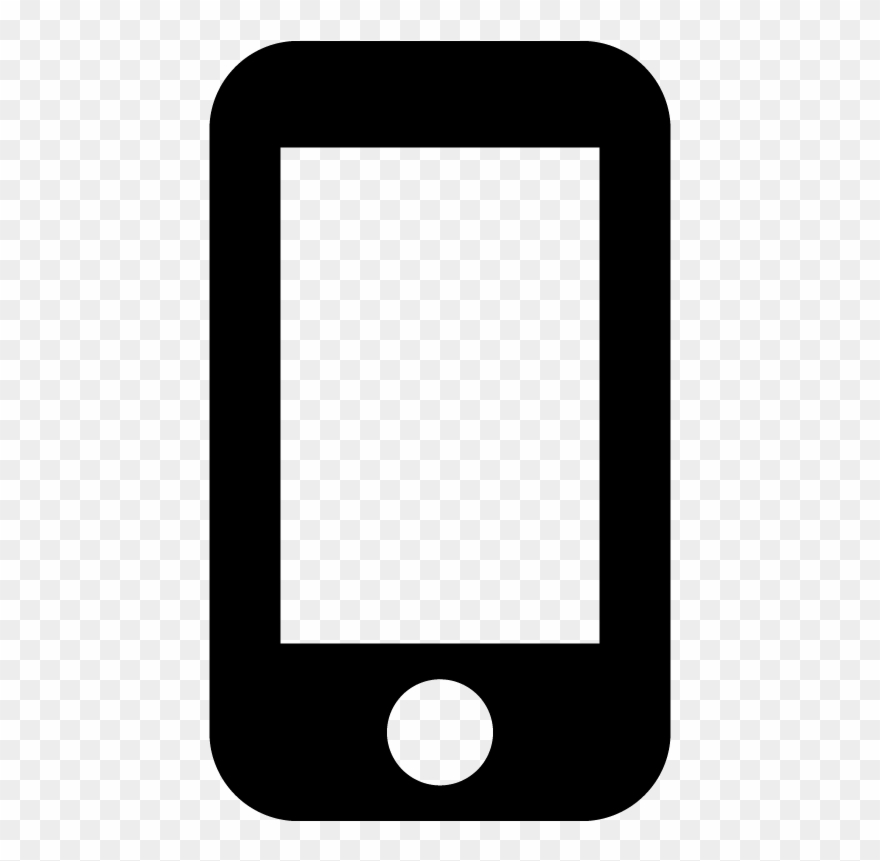 Icons for phone png. Iphone clipart smartphone accessory