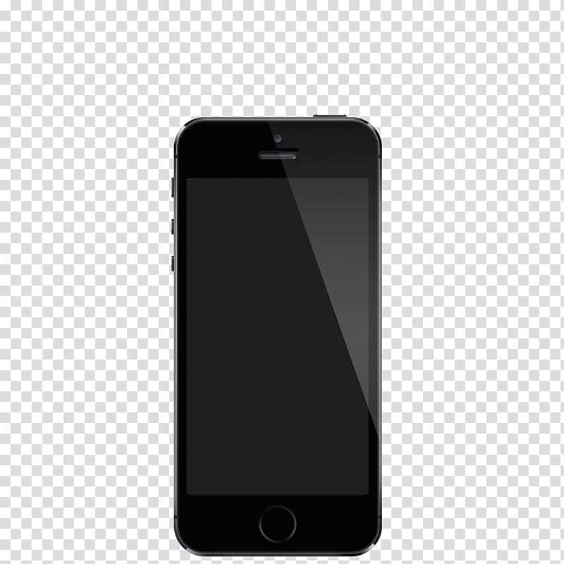 Space gray s feature. Iphone clipart smartphone accessory