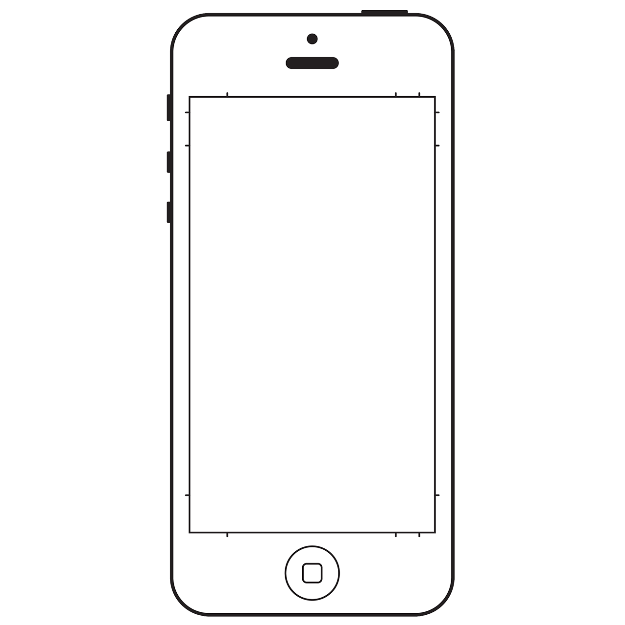 Iphone transparent tumblr