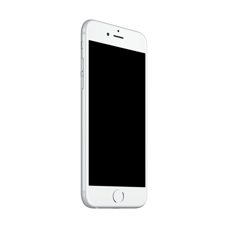 Mockuphone s screenshot . Iphone frame png