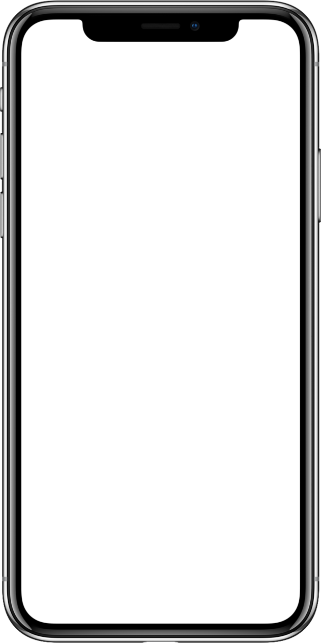 X uhd by lucariomarioofficial. Iphone frame png