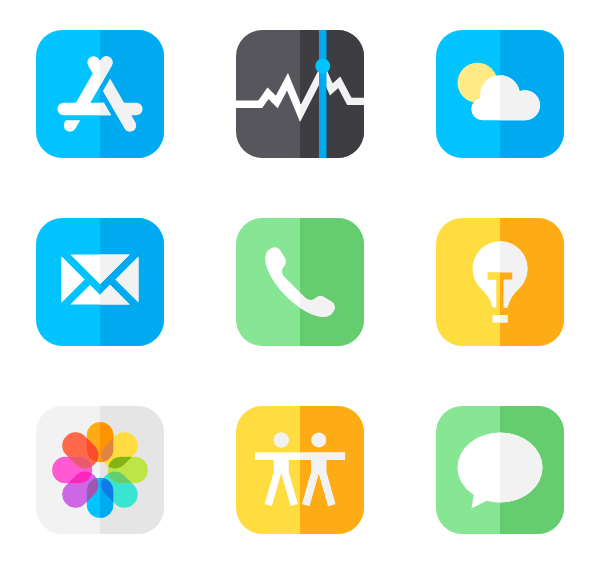 Iphone icon png.  packs vector svg