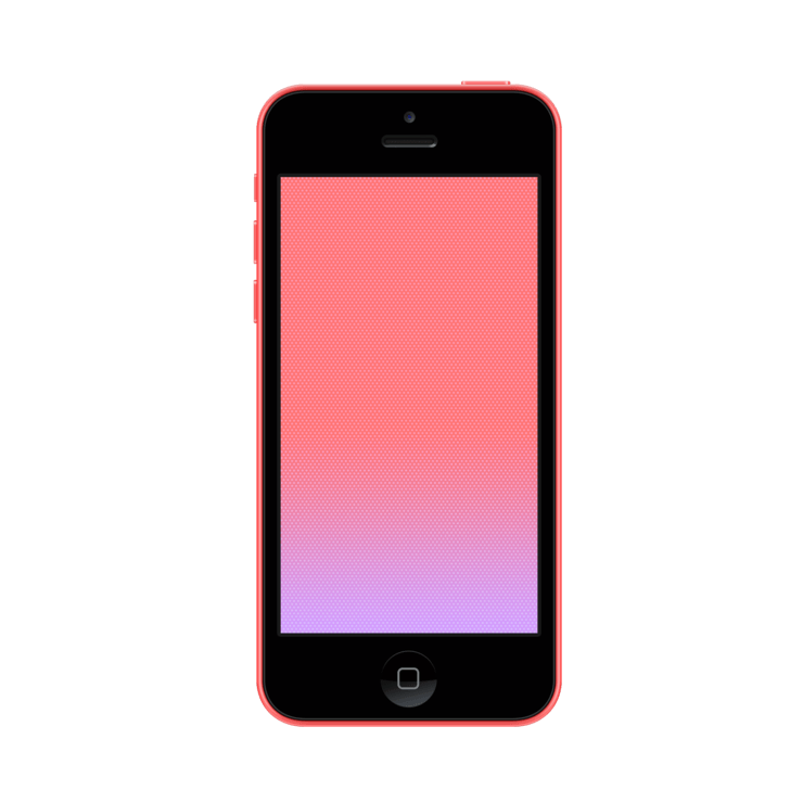Mockuphone c mockup . Iphone vector png