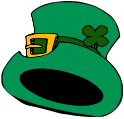 best and more. Irish clipart