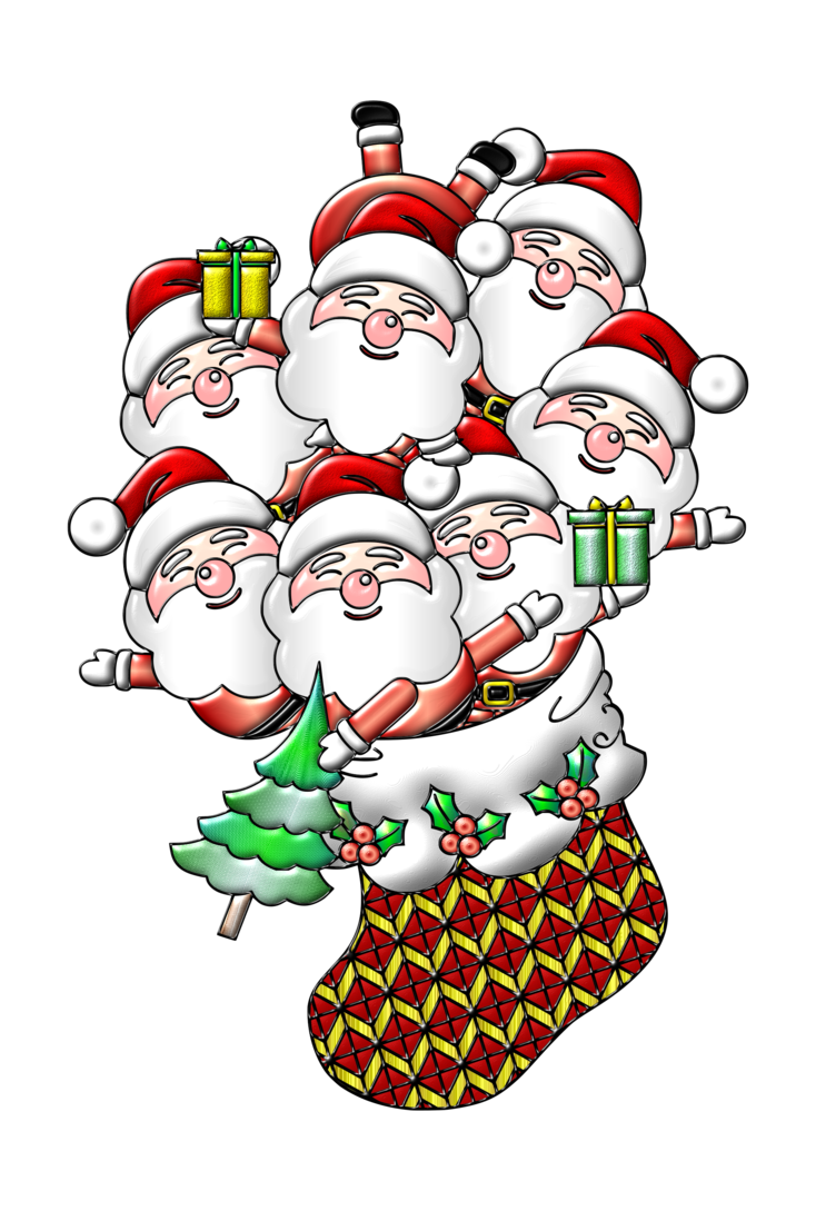 Christmas photos schimmel stitches. Mad clipart santa