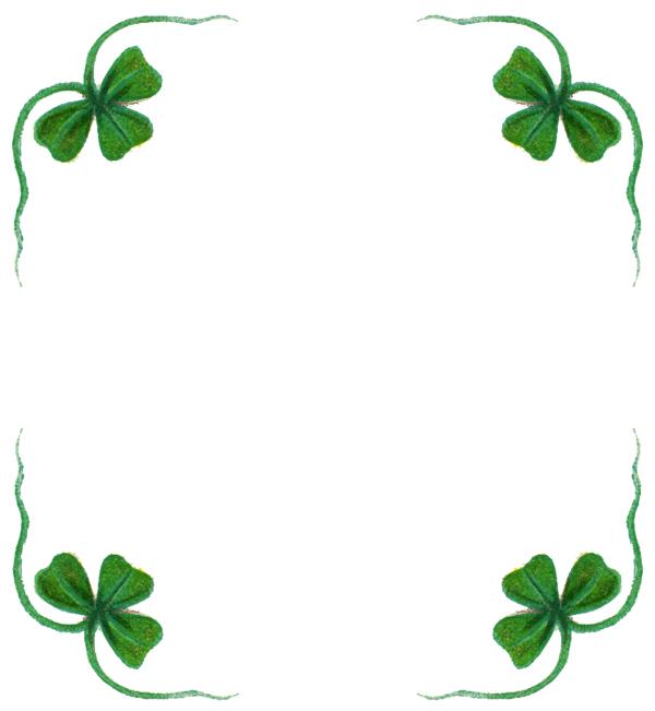 Free borders cliparts download. Irish clipart banner