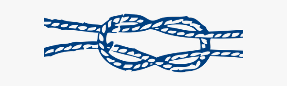 Knot clipart knotted rope. Clip art free