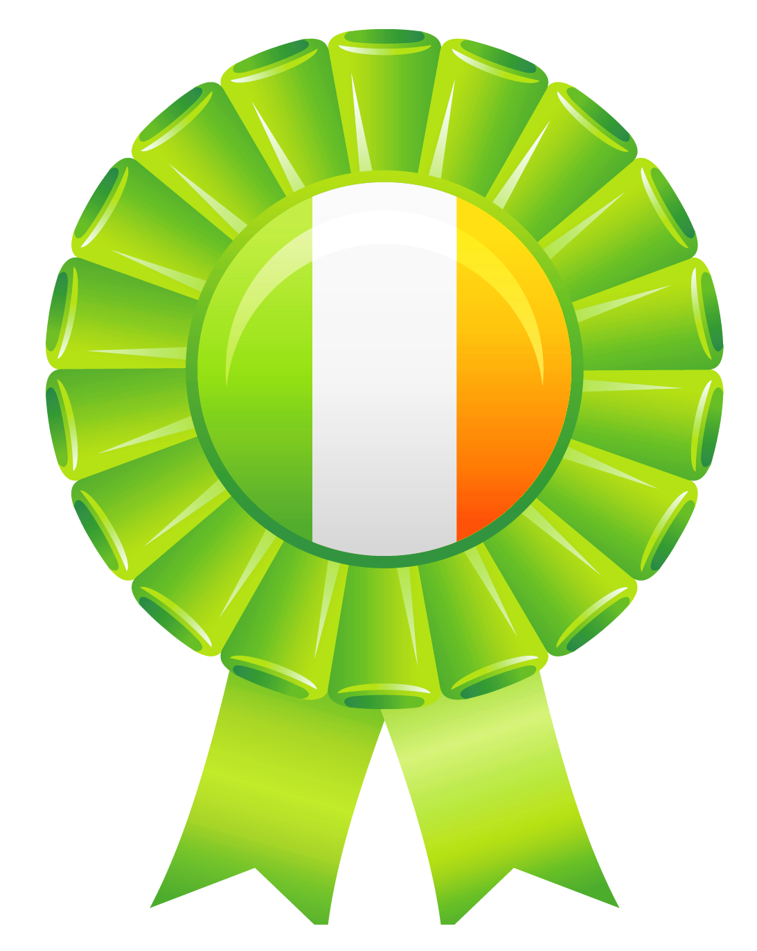 Irish clipart flag. Decor png picture gallery