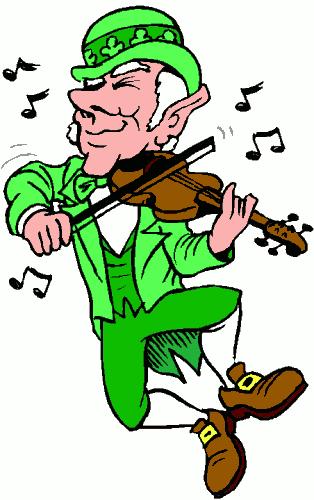Free irish musical instruments. Music clipart st patricks day