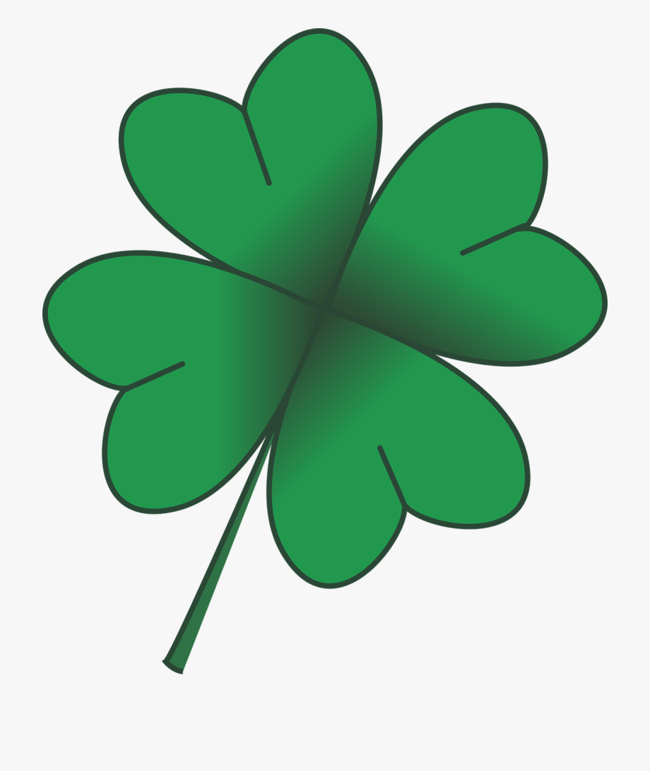 Irish clipart shamrock. St patrick s day