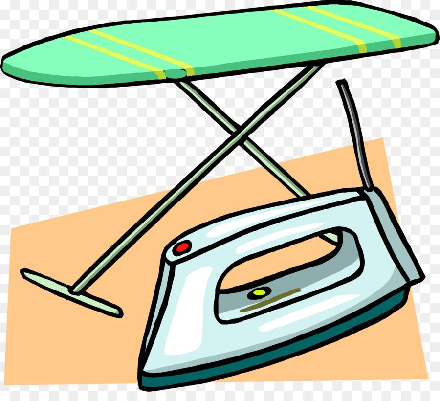 Iron clipart clip art. Boat cartoon yellow line
