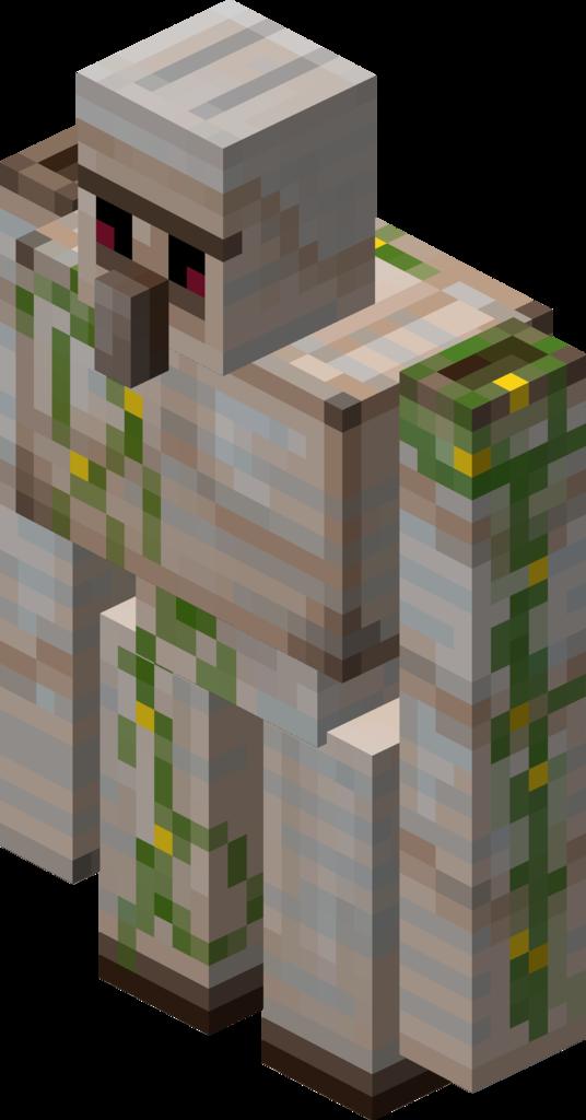 Golem minecraft wiki fandom. Iron clipart iron ingot