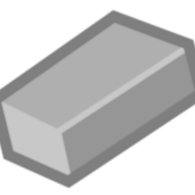 Iron clipart iron ingot. Png images huge even