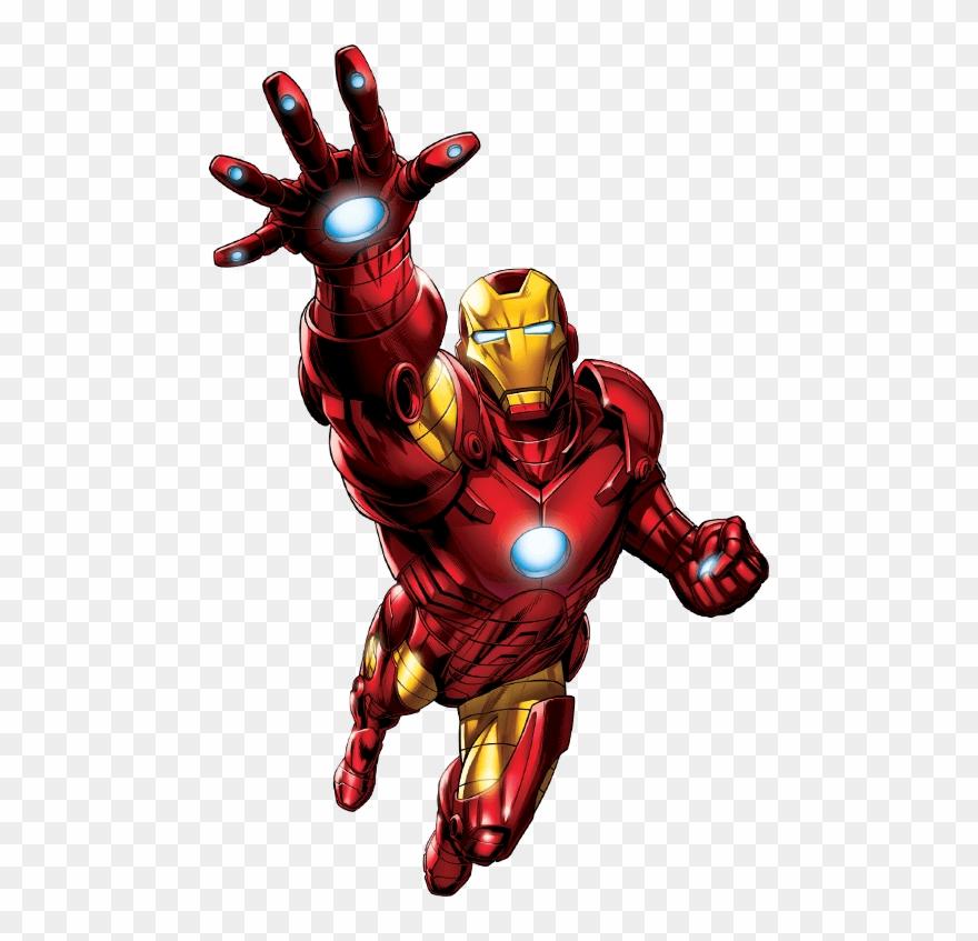 Png iron man hd. Ironman clipart