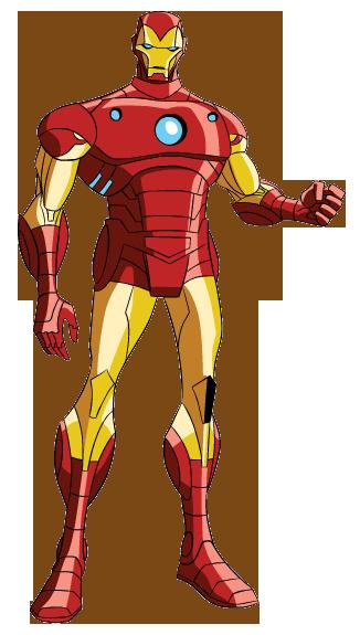 Iron man . Ironman clipart