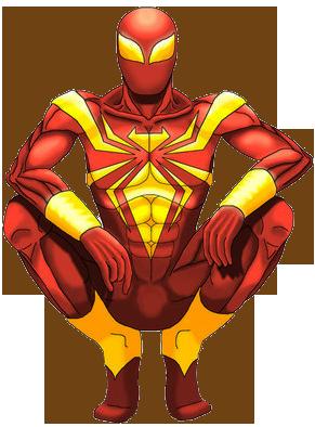 Iron man vector panda. Ironman clipart