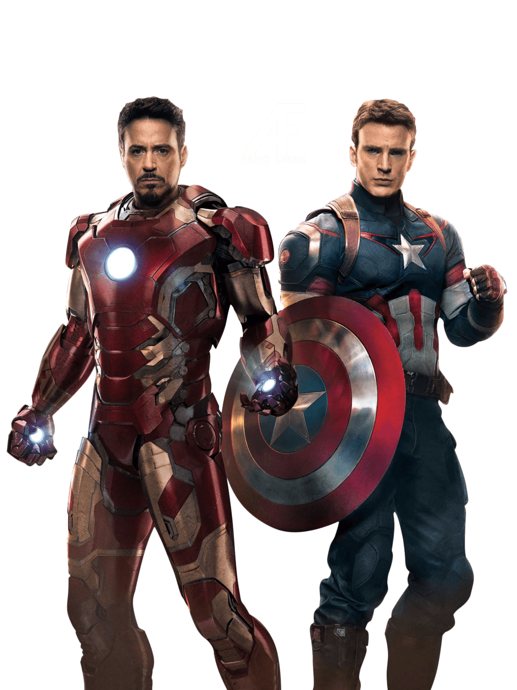 Ironman clipart avengers. Captain america transparent png