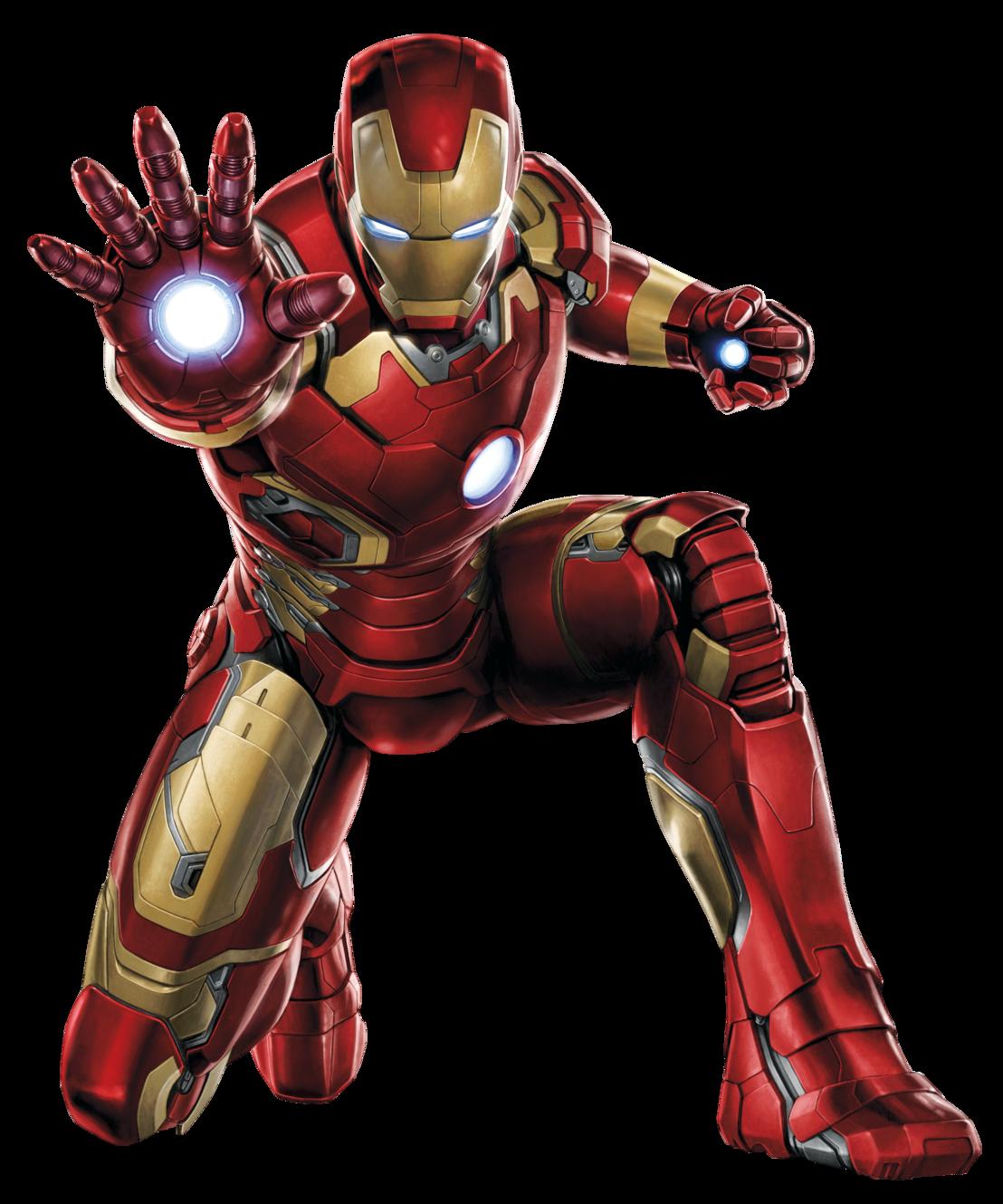 Ironman avengers age ultron