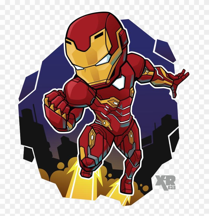 Ironman Clipart Cartoon, Ironman Cartoon Transparent FREE