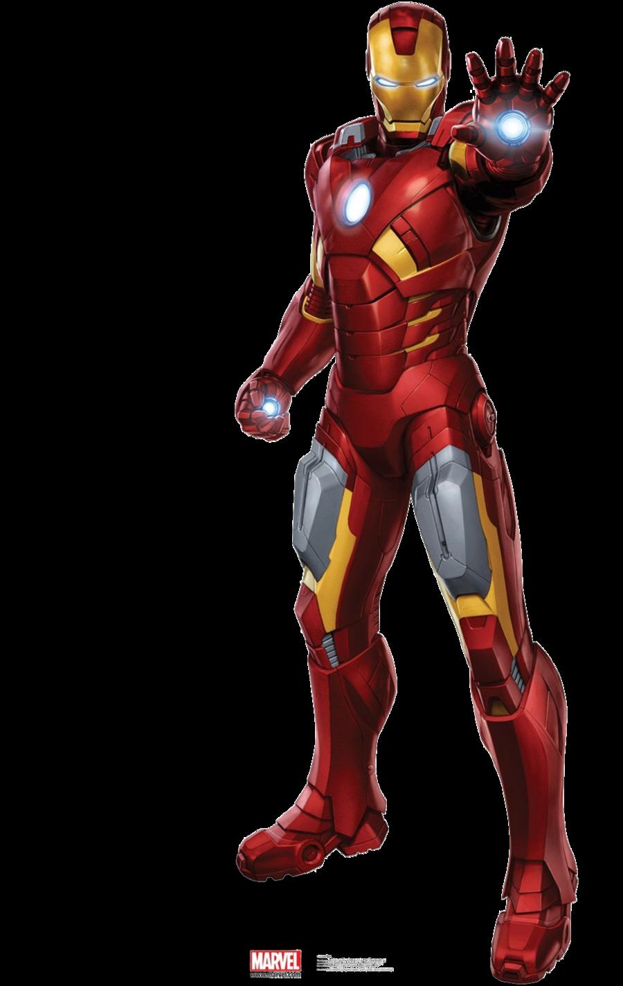 Ironman png images free. Superheroes clipart iron man cartoon