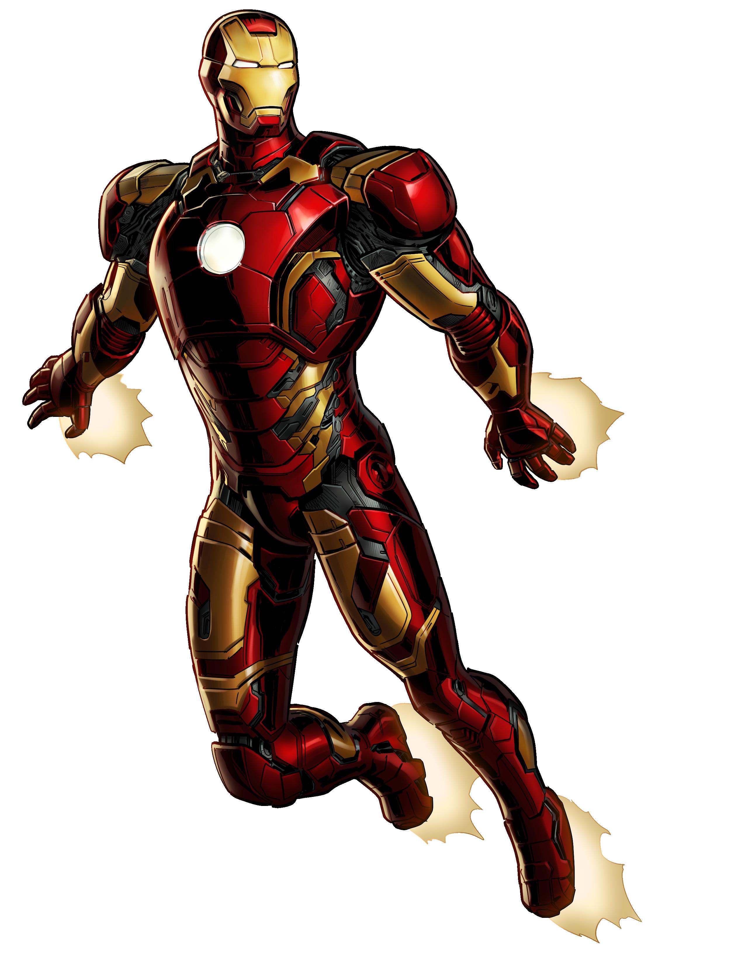 Marvel avengers alliance iron. Ladybugs clipart spotless