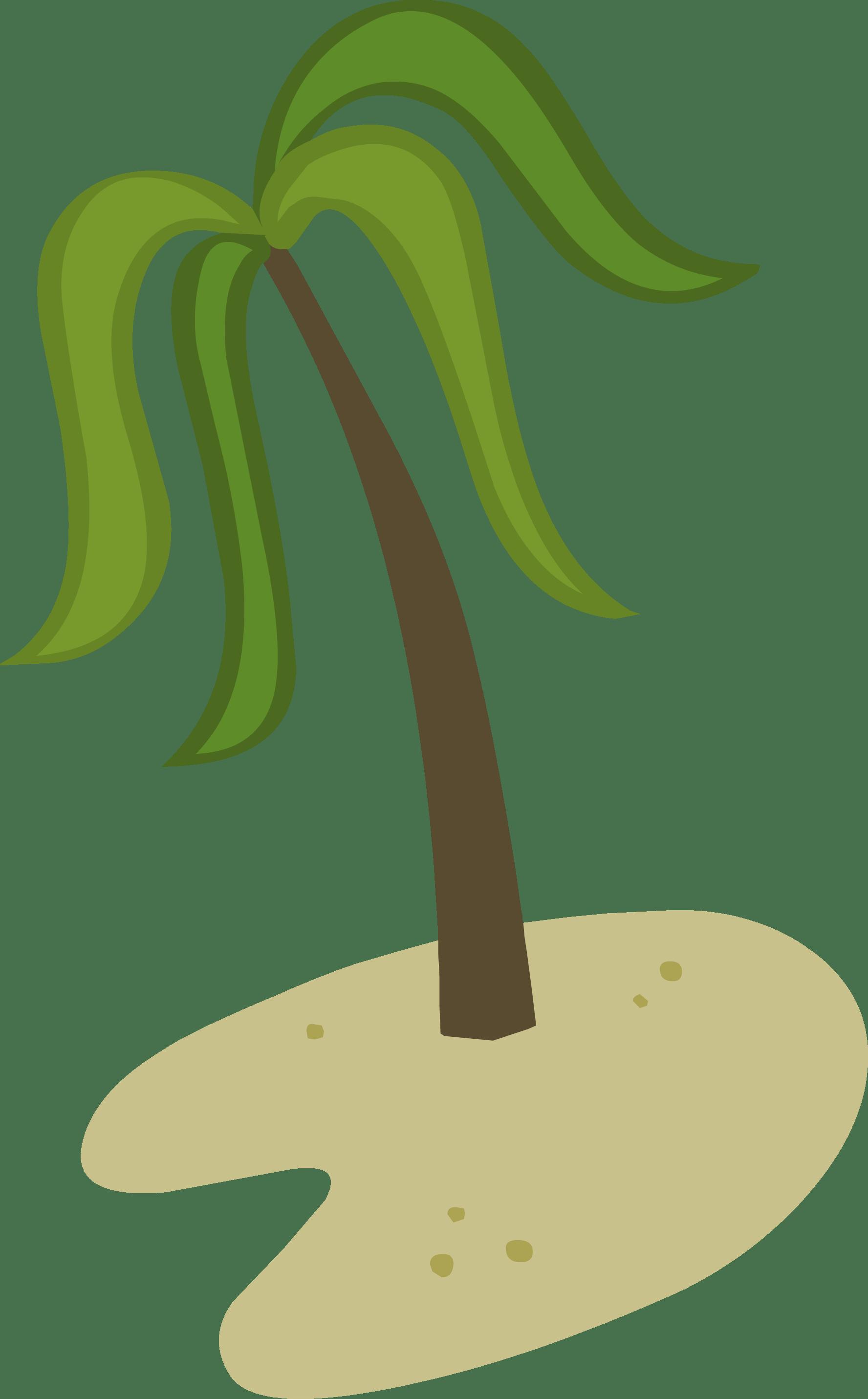 Transparent png stickpng. Island clipart mini tree