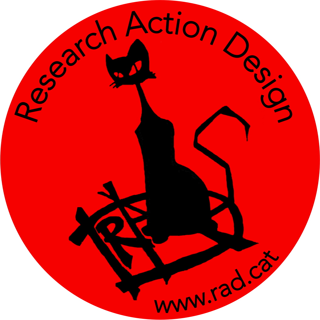 Working clipart researcher. Rad research action design