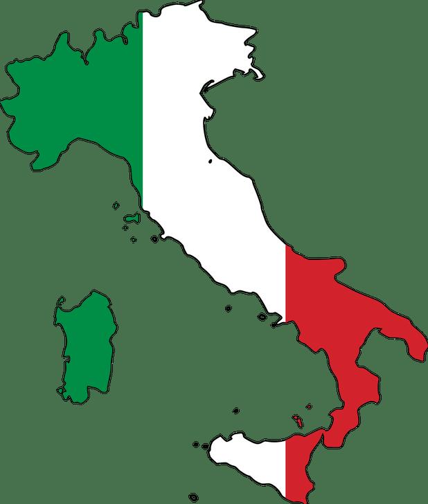italian huge freebie. Italy clipart cartoon
