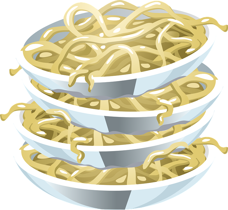 Cliparts shop of library. Noodles clipart warm food